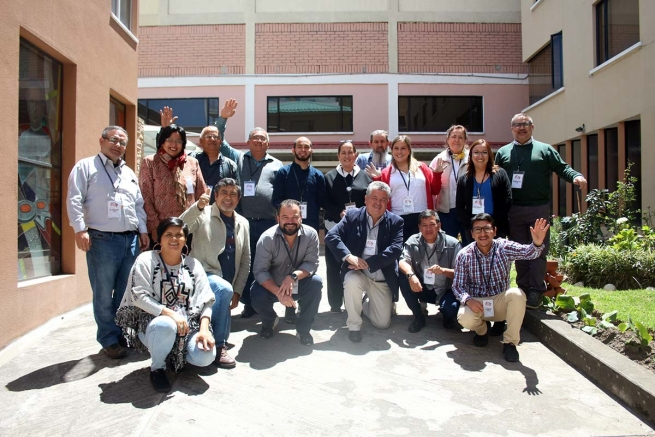 Ecuador – 3rd Meeting of Salesian Mission Offices in Latin America