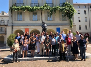 Italy – Formation for aspirants to Primary ADMA of Valdocco begins