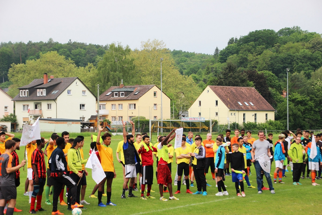 Germany - Provincial sports meeting