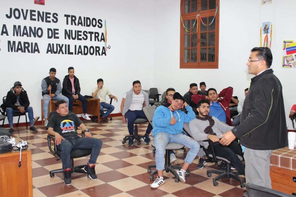 Peru –