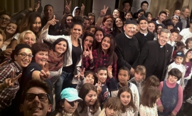 Italy - From Krakow to Panama: Fr Attard's recommendations on how to journey with young people.