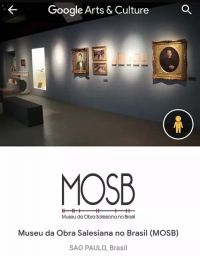 Brazil - Museum of Salesian Works on Google Arts & Culture