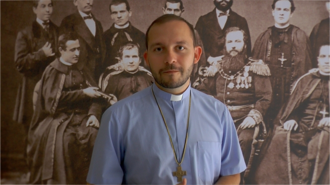 147° Salesian Missionary Expedition - Missionaries Speak Up