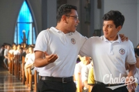 El Salvador - Supporting the education of young people with scholarships