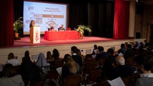 Italy – The new Academic Year opens at the Salesian Pontifical University (UPS)