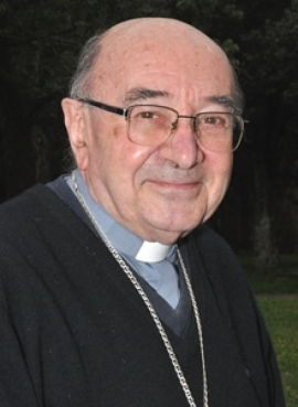 "Argentina – Monsignor Ronchino ""inspired us to be better"": he was bishop of Comodoro Rivadavia for over 10 years"