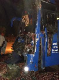 India – Tragic accident involves a Salesian school community