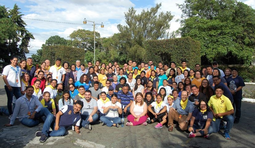 Guatemala – V Provincial Meeting of Aspiring Salesians Cooperators of Central America North