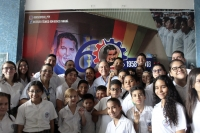 Panama - President of Panama visits Don Bosco Technical Institute, delighted by warm welcome
