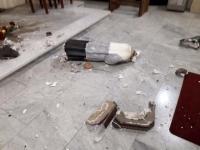 Chile – Shrine of Mary Help of Christians of Talca brutally profaned