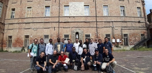 Italy – School of Salesian Accompaniment: a week of Spiritual Retreat