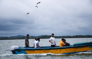 Ecuador –An innovation and sustainability project is underway in Manabí which will benefit over 2,000 fishermen