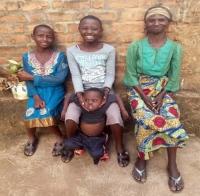 Repubblica Democratica del Congo – Storia di Mamma Teresa