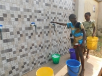 Nigeria – Over 20,000 people have access to clean water thanks to Salesian Missions