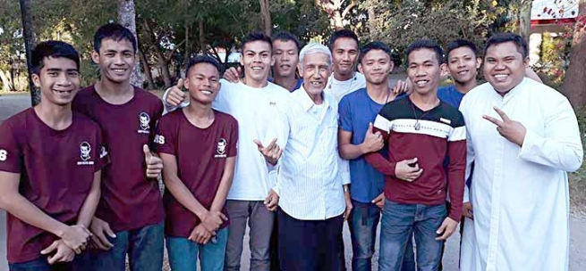 The Philippines – Living Passion for Vocations