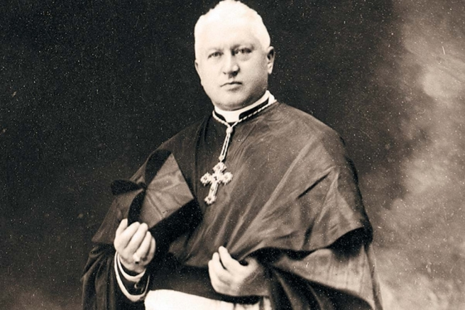 Vatican - Cardinal Hlond, SDB, persecuted by Nazis and Communists, is Venerable