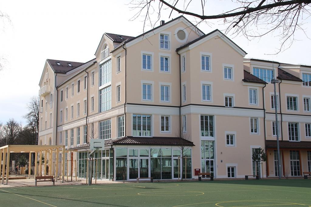 Germania inaugurata la casa don bosco a monaco - Casa in germania ...