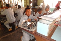 East Timor - A real commitment always brings positive results