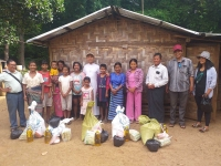 Myanmar – Time of blessing despite pandemic: testimony of a Salesian