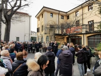 Italy – A new residential shelter in Turin-San Paolo