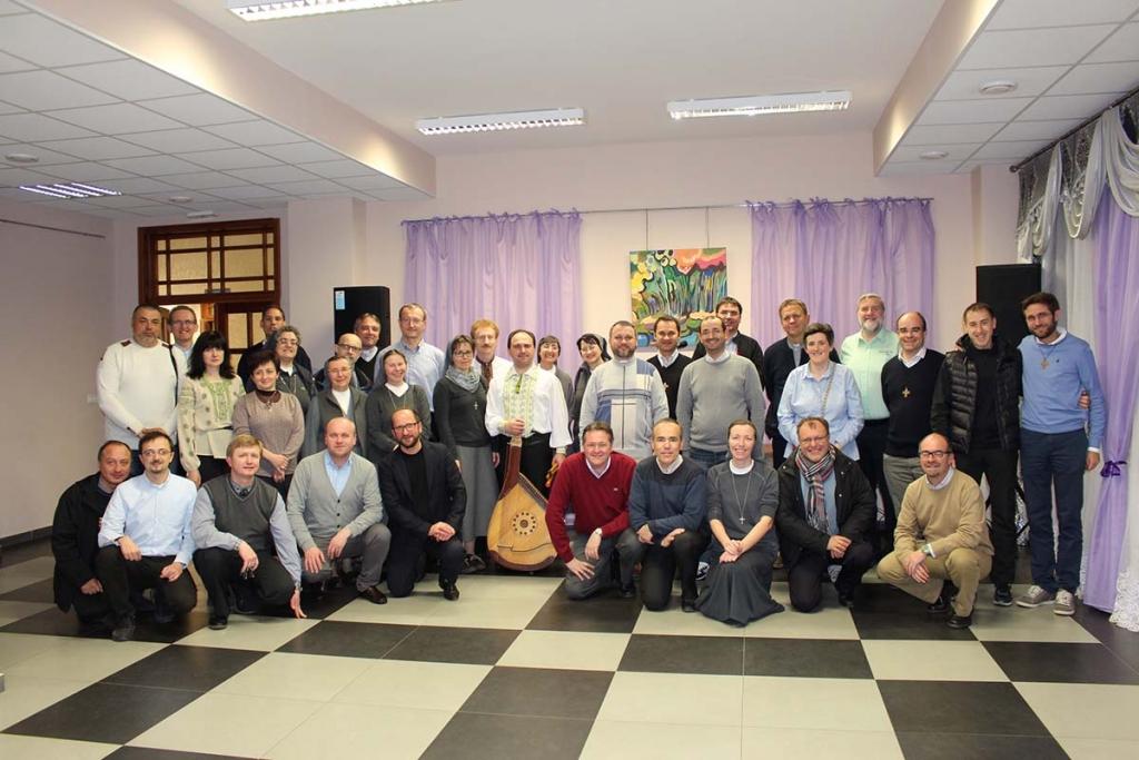 ukraine rencontre