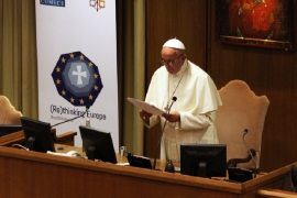 Vatican – Re-thinking Europe: Salesian Family very involved in Dialogue between Church and EU