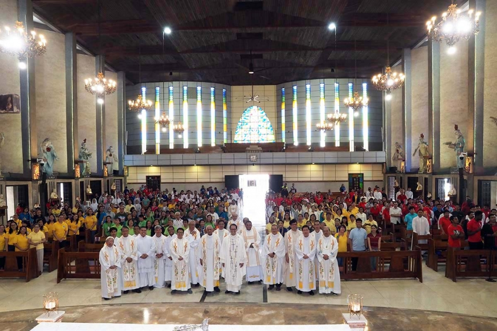 Philippines - Day of the Salesian Family