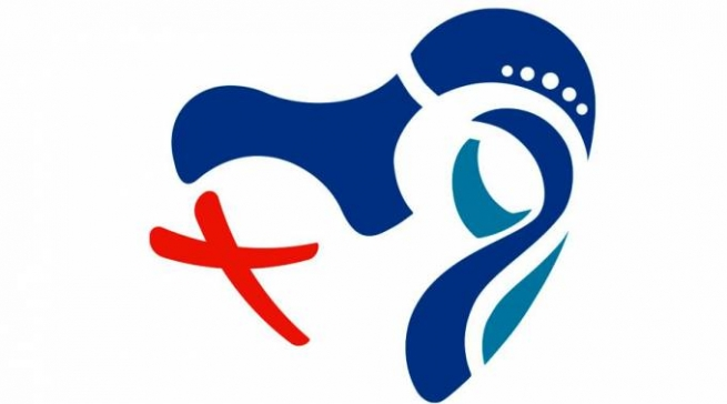 Panama - The official logo of WYD 2019 is unveiled. Don Bosco and Sr Maria Romero among Patrons