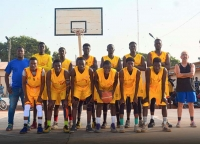 Benin - The importance of sports at Don Bosco Technical Center in Parakou