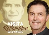 RMG – Rector Major's Visit to Porto Alegre and Belo Horizonte Provinces