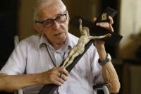Brazil – Msgr. Pedro Casaldàliga passed away, friend of Servant of God Fr Lunkenbein, SDB