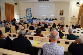 Italy - A formidable wealth of youthful holiness in the Salesian Family