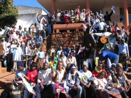 Mozambique - The Salesian presence in the country: formation, quality and fidelity
