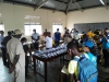 Uganda – UN awards Salesian missionaries' work in Palabek for production of masks during pandemic