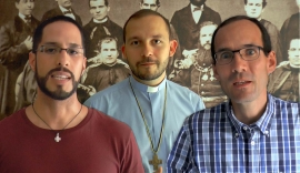 RMG - 147th Salesian Missionary Expedition: the missionaries speak