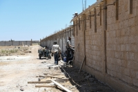 Syria – Syria transformation continues: from Damascus battlefield to new Salesian youth center