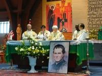 "United States – Cardinal Zen celebrates Feast of Don Bosco at ""Don Bosco Cristo Rey"""