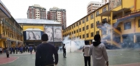 Bolivia – Social outbreaks also affect Salesian works