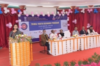 India – NSS National Tribal Youth Exchange Fest