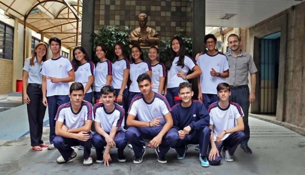 "Brazil - ""Dom Bosco"" of Manaus to represent Brazil at International Salesian Youth Games in Krakow"