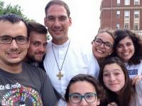 """Italia – """"¿Qué salesianos para los jóvenes de hoy?"""". Padre Marcoccio ilustra y explica el itinerario de formación"""