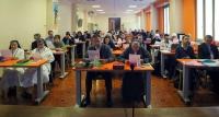 """Italia – """"Ascoltando i giovani, è la Chiesa stessa che ringiovanisce"""": Consulta mondiale della Famiglia Salesiana"""