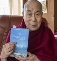 Nepal – Dalai Lama praises Salesian Fr George Thirumalachalil's book on missionaries in Tibet and Nepal