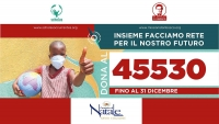 """Italy – New edition of """"Christmas Concert"""" to help world's poor in pandemic crisis"""