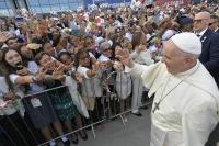 Photo: © Vatican Media