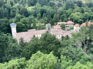 Italy – Annual Spiritual Exercises of the General Council