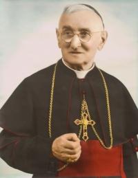 Vatican - Mons. Augusto Cesare Bertazzoni declared Venerable