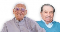 RMG – Fr. Carbonell and Bro. Borlengo rest in peace