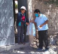 Photo: Ayacucho