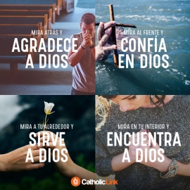 El Salvador - Announcing the Gospel through new social communication technologies